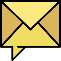 application, email, mail, mobile, smartphone, ui, user interface icon icon