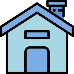 application, mobile, smartphone, home, ui, house, user interface icon icon