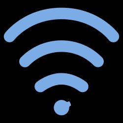 application, wireless, mobile, smartphone, ui, user interface, wifi icon icon