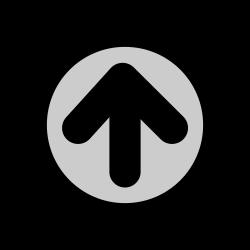 arrow, up, up arrow, direction icon icon