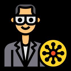 avatar, medical, doctor, coronavirus, mask icon icon