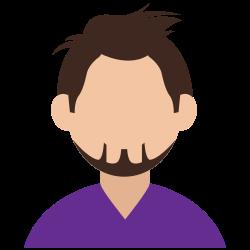boy, man, character, user, avatar icon icon