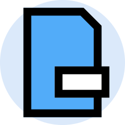 business, marketing, office, finance, management, document icon icon