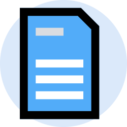 business, office, finance, contract, marketing, management icon icon