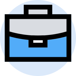 business, project, office, finance, marketing, management icon icon