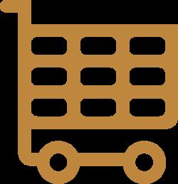 cart, bag, shop, basket, shopping, buy icon icon