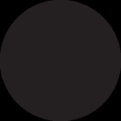 circle, point, dot, spot, pinpoint, bullet, mark icon icon