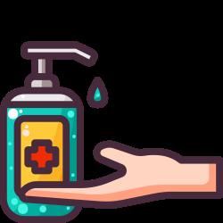 clean, soap, washing icon icon