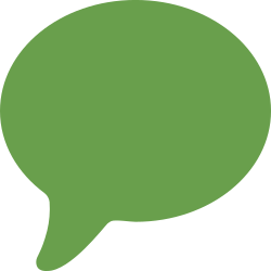 comment, communication, message, chat, bubble icon icon