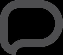 comment, stroke icon icon