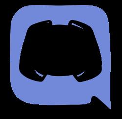 conversation, media, discord, communication, speech bubble, gamer, social icon icon
