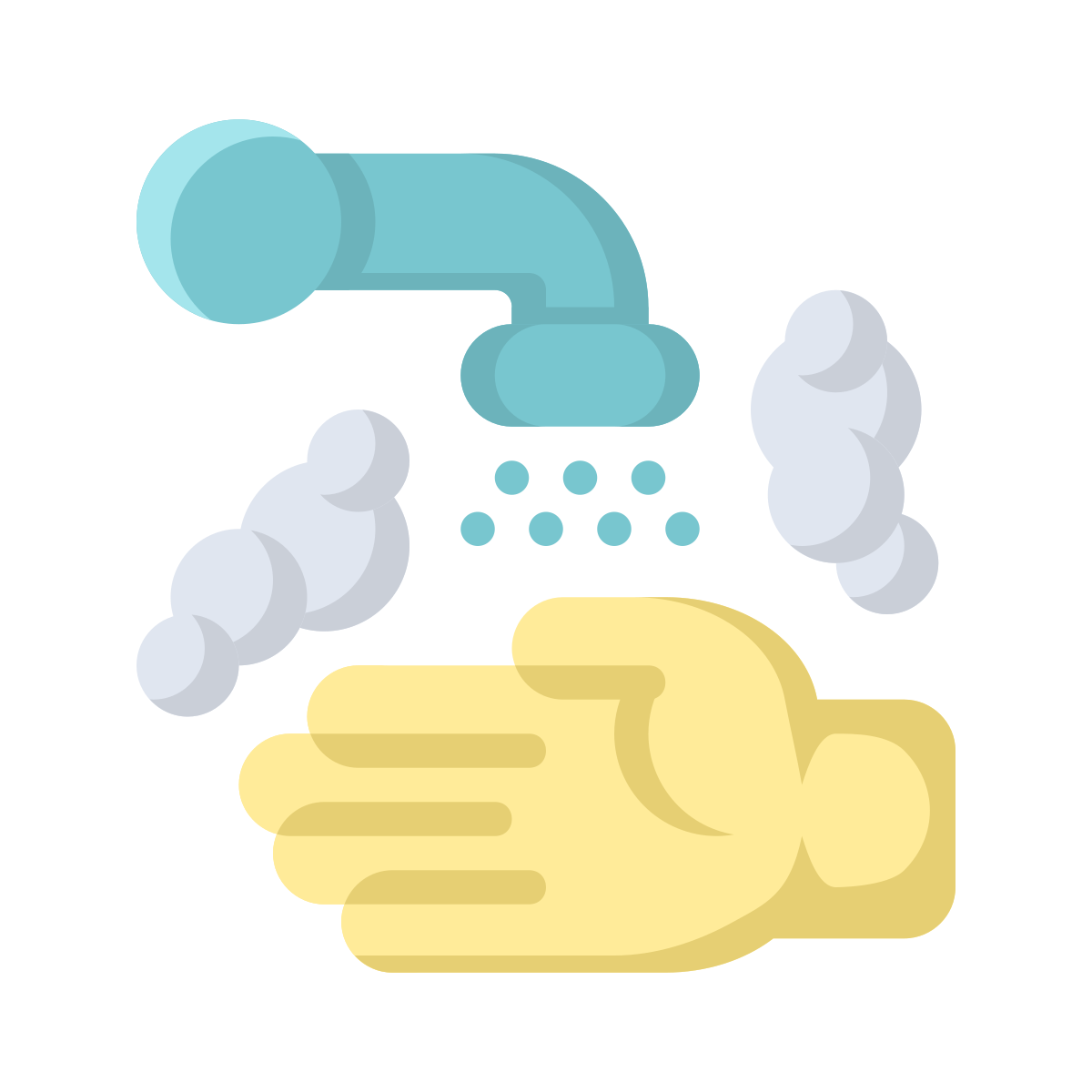 coronavirus  hands  hand  covid19  washing  wash icon icon