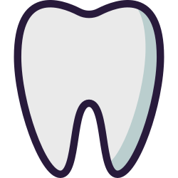 dental, healthcare, dentist, teeth, medical, tooth, health icon icon