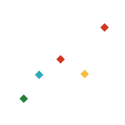 diagram, black background, scatter chart, schedule, analytics, chart, business icon icon