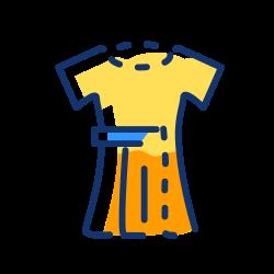 e-commerce, color icon icon