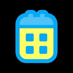 event, date, schedule, calendar icon icon