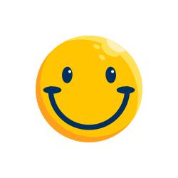 expression, emoticons, emotion, big smile, emoji, emoticon icon icon