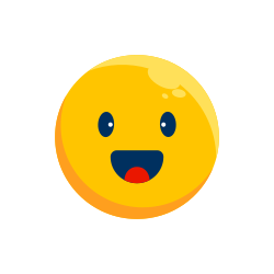 expression, feeling, laugh, emotion, emoji, emoticon, happy icon icon