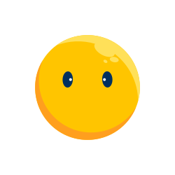 expression, feeling, shock, emotion, face, emoji, emoticon icon icon