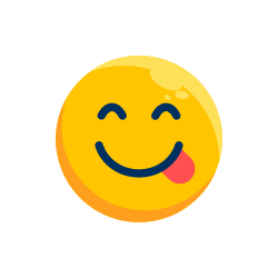 expression, tongue out, smiley, emotion, face, emoji, emoticon icon icon