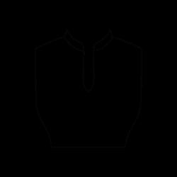 fashion, woman, dress, shirt, clothes icon icon
