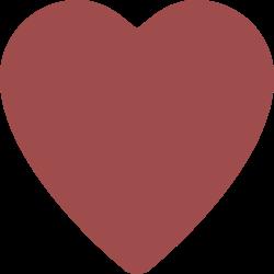 favorite, heart, romance, valentine, love, like icon icon