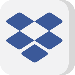 files, storage, file, interface, dropbox, save, cloud icon icon