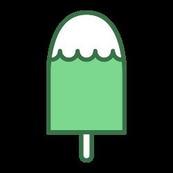 food, dessert, snow, ice cream, sweet icon icon