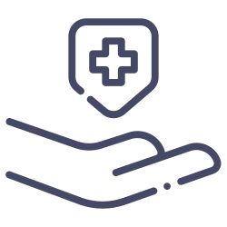 health, health care, medicine, treatment, healthcare, medical, hospital icon icon
