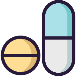 hospital, healthcare, medical, pharmacy, drug, health, medicine icon icon