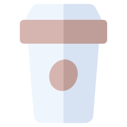 hot, coffe, cup, drink icon icon