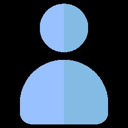 human, user, person, avatar icon icon