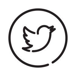 internet, twitter, social media, tweet icon icon