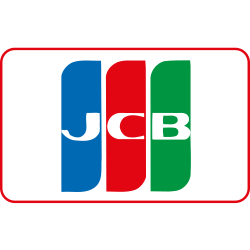 jcb, service, cash, checkout, card, payment method, online shopping icon icon