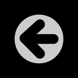 left, arrow, direction icon icon