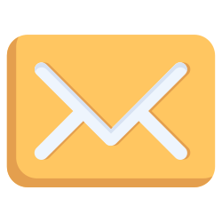 mail, communication, internet, email, connection icon icon