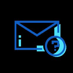 message, question, question mark icon icon