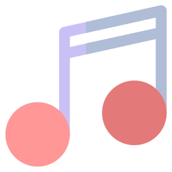 music, song, media, instrument icon icon