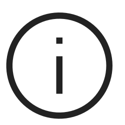 notification, warning, alert, help, info, support, information icon icon