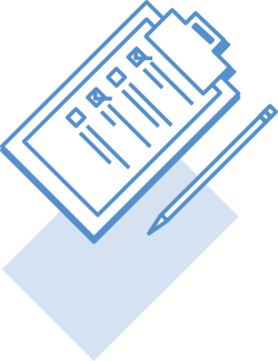 paper, document, control, list, checkbox icon icon