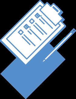 paper, document, control, list, checkbox icon icon