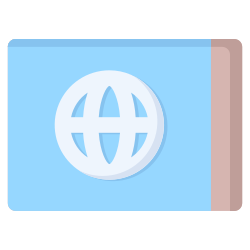 paper, entertainment, coupon, event, ticket icon icon