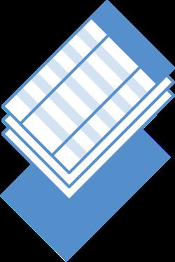 paper, register, list icon icon