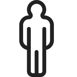 people, group, user, profile, person icon icon