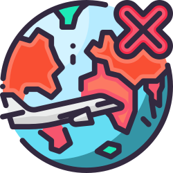 planet earth, earth, planet, world, transport, international, travelling icon icon