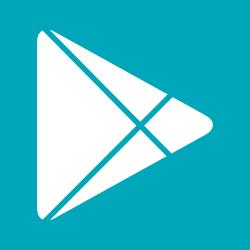 play, google, app, player, market, digital, distribution, store icon icon