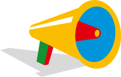 promotion, marketing, advertise, advertising icon icon