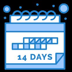quarantine, event, date, schedule icon icon