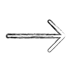 shape, right, productivity, arrow, social icon icon