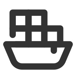 ship, cargo, tanker icon icon